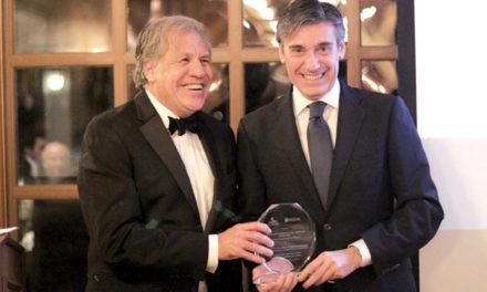 Microfinanzas BBVA, premio 'Ciudadano corporativo de las Américas'