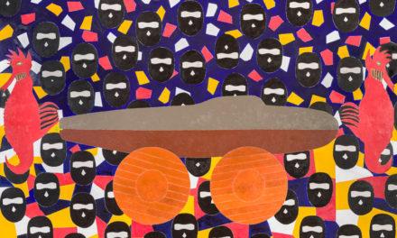 Enaire muestra al artísta Eduardo Arroyo