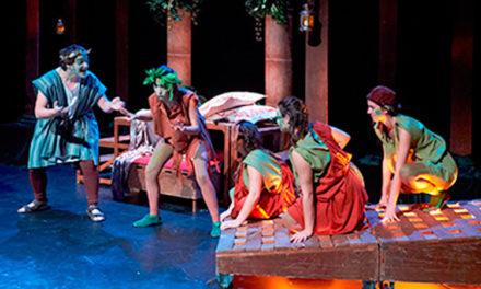 Nuevos talleres de teatro Fundación Coca-Cola en sus Campus de Invierno