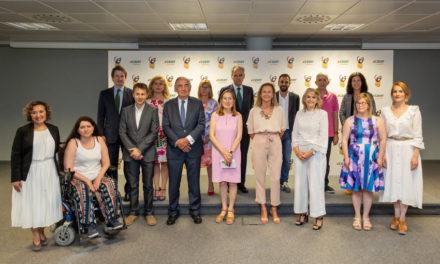 Fundación Caser celebra la entrega de los premios Dependencia y Sociedad en su décimo aniversario