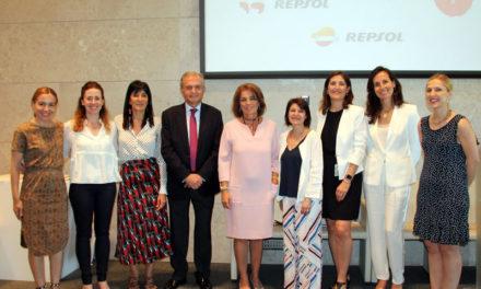 Repsol e Integra obtiene 80% de inserción laboral a mujeres maltratadas