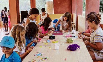 Más de 24.000 chicos en situación vulnerable participan en campamentos de CaixaProinfancia