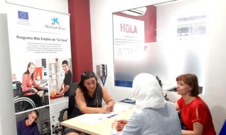 """Más Empleo de """"la Caixa"""" facilita 4.144 contrataciones en 29 provincias españolas"""
