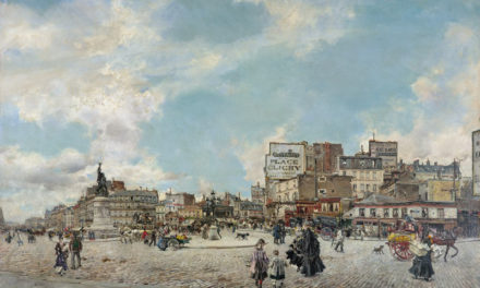 Fundación MAPFRE relaciona la obra de Boldini con los grandes pintores españoles a finales del siglo XIX