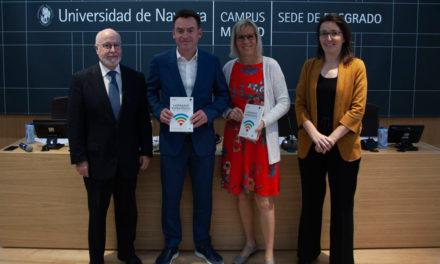 La Biblioteca Corporate Excellence, junto a EUNSA, publica su nuevo manual