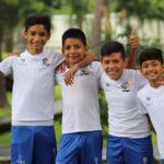 Fundación LaLiga participará en la creación de escuelas sociodeportivas en El Salvador