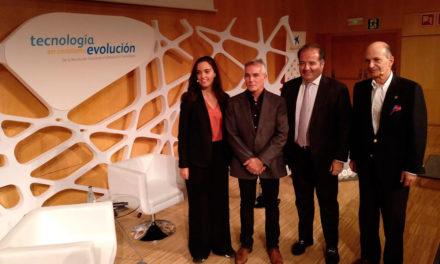 Encuentro 'Tecnología… En constante evolución', por el XX aniversario de la Fundación Pfizer