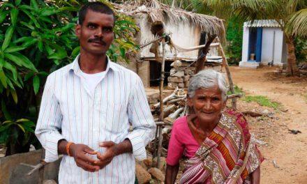 Nuevo impulso de la Fundación Vicente Ferrer en La India