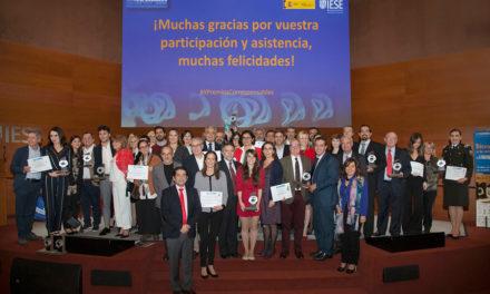 Fundación COPADE es finalista en los X Premios Corresponsables