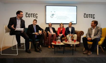 COTEC analiza la digitalización del sistema nacional de salud