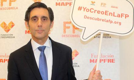 Fundación MAPFRE y ATRESMEDIA lanzan una nueva entrega del proyecto «Descubre la FP»
