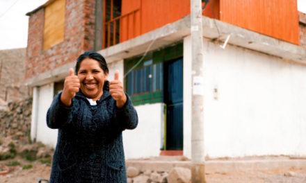 La FMBBVA y Water.org, juntos para facilitar el acceso a agua y saneamiento a personas vulnerables