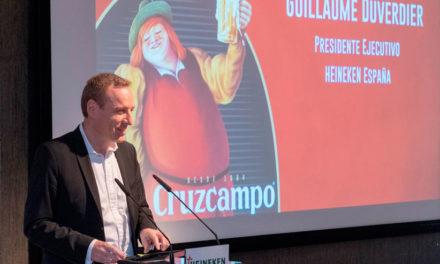 La fábrica original de Cruzcampo se convertirá en una fábrica de experiencias