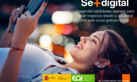 Acuerdo de la AEF con «Sé + digital» para impulsar la educación digital