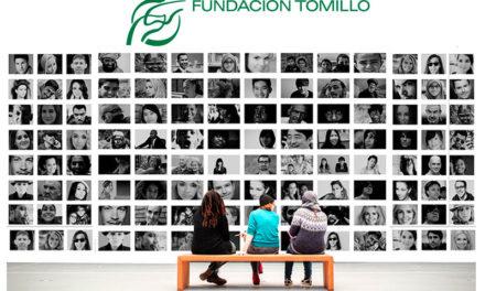 La Fundación Tomillo presenta su estudio sobre atención a la diversidad con voluntariado