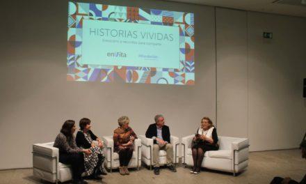 Afundación presenta su nuevo proyecto: 'Historias vividas'