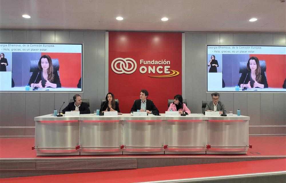 La filantropía europea actúa: más de 120 líderes se reúnen en Madrid para debatir el futuro del sector y tomar medidas