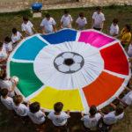La Fundación LaLiga apuesta por seguir inculcando valores en los centros escolares