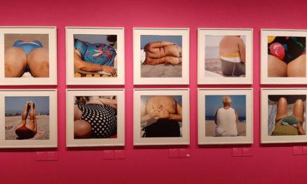 La singular mirada de Carlos Pérez Siquier en Fundación MAPFRE Barcelona