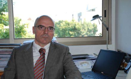 El premio de economía José García Montalvo abría el Foro IESIDE de Sociedad y Economía