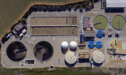Aquae estudia el plan de renovación de las infraestructuras del ciclo urbano del agua