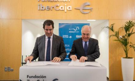 Mobility City suma su socio número 34 con la adhesión de AERA, Clúster Aeronáutico Aragonés
