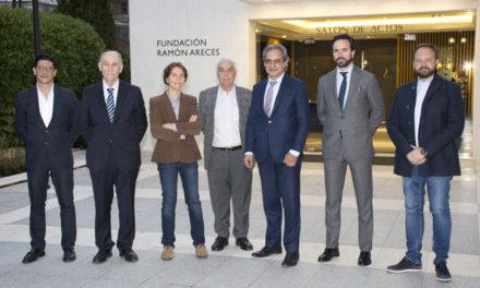 La Fundación Ramón Areces organiza la mesa redonda 'El papel de la FP y técnica en la innovación española'