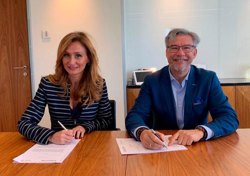 EJE&CON y Fundación Másfamilia firman un acuerdo para fomentar el acceso de mujeres directivas a puestos de alta dirección y Consejos de Administración