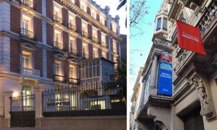 La Fundación MAPFRE cierra temporalmente sus sala de exposiciones en Madrid y Barcelona