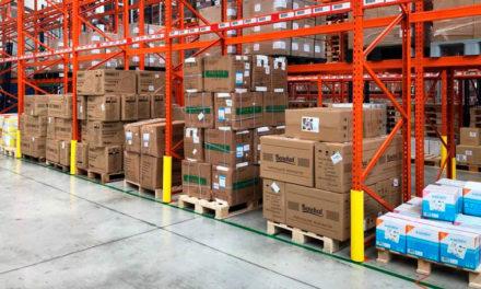 Roche España dona material y productos sanitarios para ayudar a frenar el COVID-19