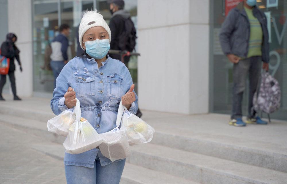 """La Fundación """"la Caixa"""" dona un millón de euros más a la campaña """"Ningún hogar sin alimentos"""", impulsada con el apoyo de CaixaBank"""