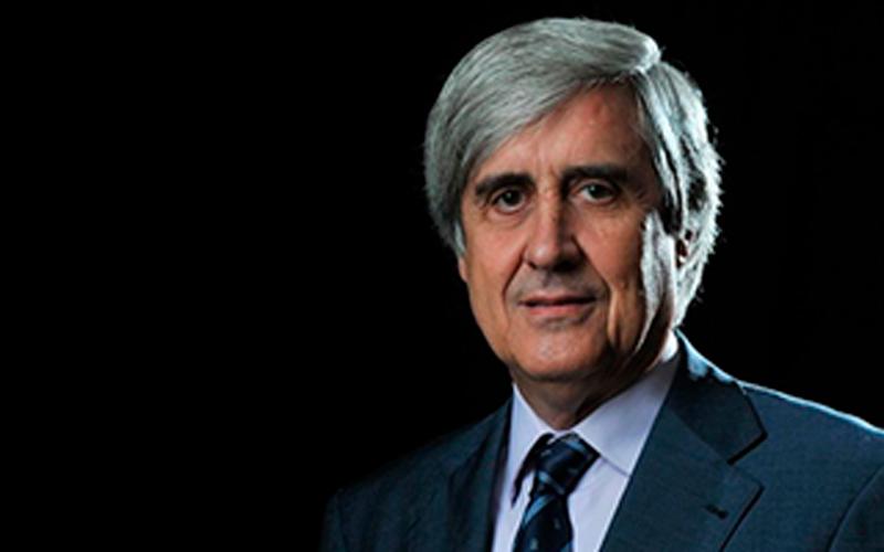 """Juan José Badiola inaugura el ciclo «Retos para el futuro"""", de fundación ibercaja"""