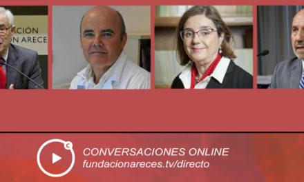 Debate online sobre la situación sanitaria frente a la pandemia del Covid-19