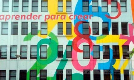 El Centro de Formación Profesional Afundación A Coruña impartirá en modo concertado el Ciclo Superior de Desarrollo de Aplicaciones Web
