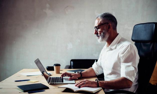 Los profesionales de más de 50 años serán esenciales para la recuperación económica postCovid
