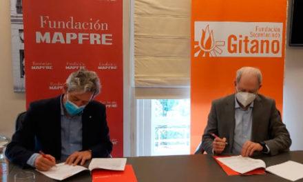 Fundación MAPFRE colabora con el Fondo de Emergencia Social #JuntoALasFamiliasGitanas