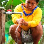 Fundación Aquae amplía su colaboración con la población indígena de Perú para facilitar el acceso a agua y saneamiento, clave para hacer frente a la COVID-19
