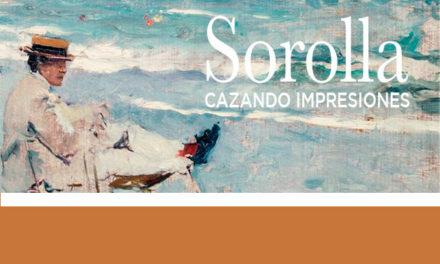 Prorrogada hasta el 12 de octubre la exposición 'Sorolla. Cazando impresiones'