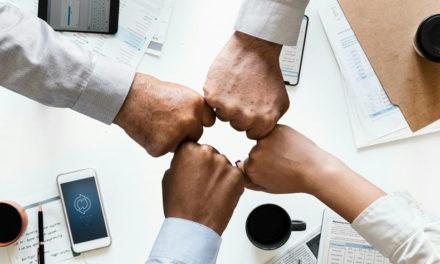 Jornada 'Colabora y Comparte' de la AEF. ¿Cuál es tu experiencia en el ámbito del ODS 17?