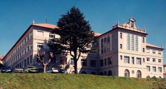 Los estudiantes del Centro de Formación Profesional Colegio Hogar Afundación de Vigo vuelven a las aulas