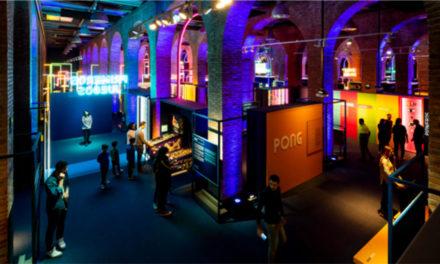 'Game On' de Fundación Canal, una de las mejores exposiciones internacionales