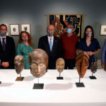 Fundación Unicaja patrocina la nueva exposición temporal del Museo Carmen Thyssen de Málaga, 'Máscaras. Metamorfosis de la identidad moderna'