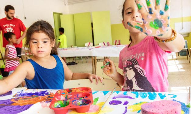 """La Fundación """"la Caixa"""" destina 2,5 millones de euros a la lucha contra la pobreza infantil y la exclusión social"""