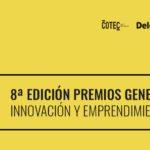 La VIII edición de los 'Premios Generacción' reconoce el talento emprendedor con foco en la innovación social y educativa