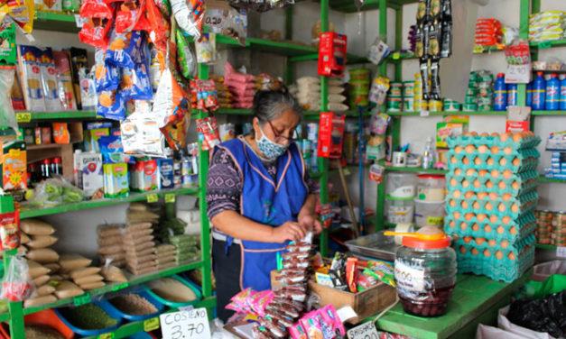 El 72% de los emprendedores de la FMBBVA en Perú sigue trabajando a pesar de la pandemia