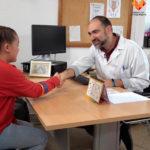 Profesionales sanitarios muestran gran interés por formarse en técnicas de comunicación eficaz con el paciente pediátrico