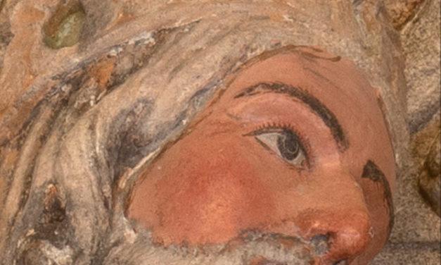 La Fundación Barrié crea una APP que permite explorar El Pórtico de la Gloria de la Catedral de Santiago de Compostela