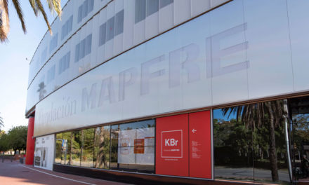 Fundación MAPFRE abre al público el centro de fotografía KBr en Barcelona