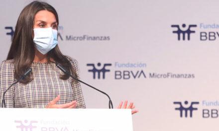 Microfinanzas BBVA pide más visibilidad para la mujer en la pandemia