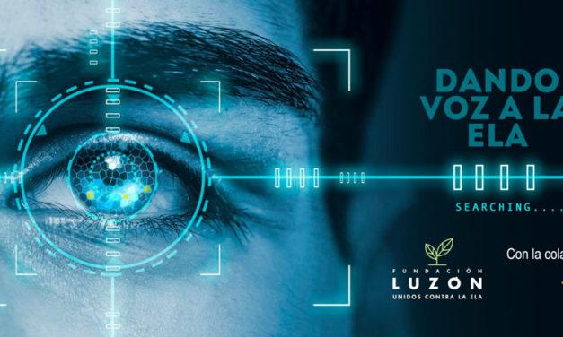 Luzón y Samsung crean un sistema para que enfermos de ELA puedan hablar